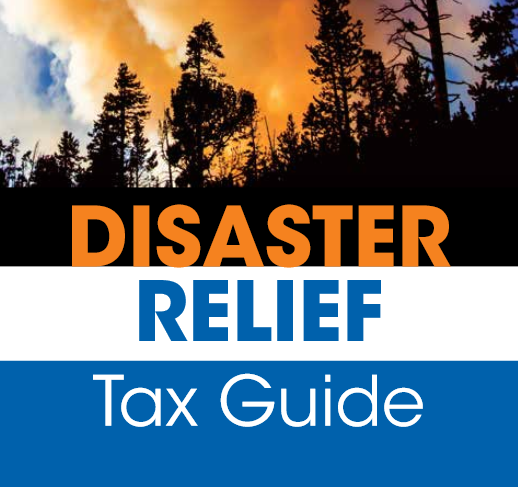 Emergency Tax Relief