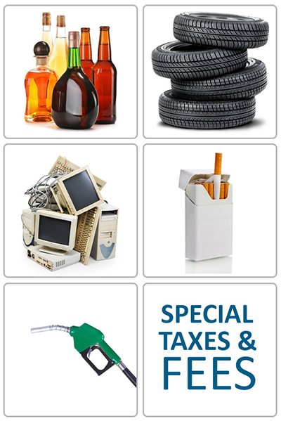 Special Taxes