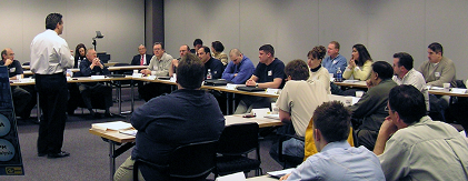 Did you know you can schedule a free onsite BOE Tobacco Class for your organization or group?